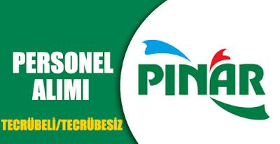 pınar süt iş ilanları