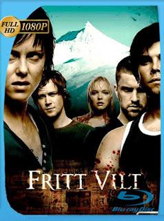 Escalofrio [2006] HD [1080p] Latino [GoogleDrive] SilvestreHD