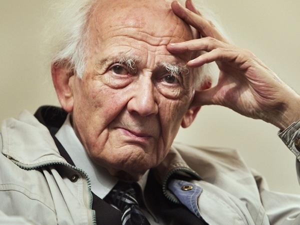 Zygmunt Bauman: Si internet no existiera, habría que inventarla