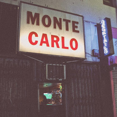 "Brady Watt (@Nyceonthebass) f/ @PharoaheMonch & @Caye - ""Monte Carlo"""