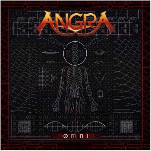 "ANGRA: Νέο album τον Φεβρουάριο. Ακούστε το ""Travelers Of Time"""