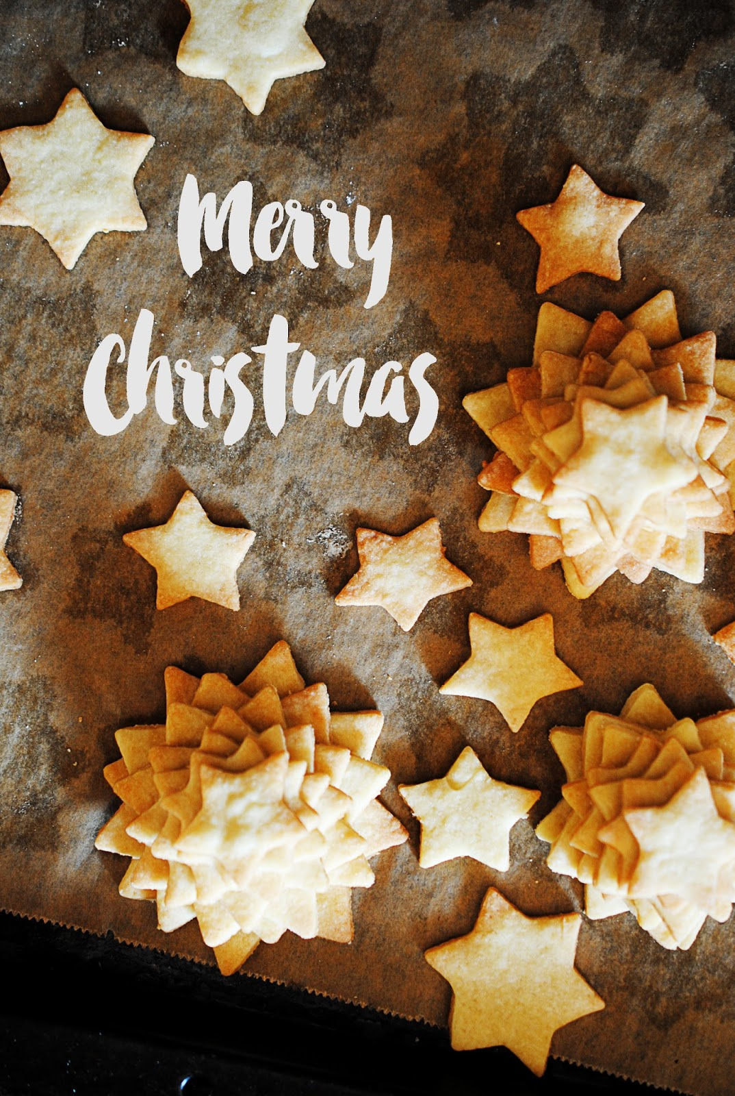 Merry Christmas | Cookies | Motte's Blog