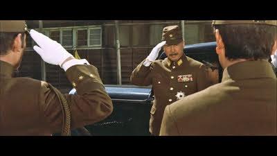 本土決戦 ヒトラー 命令