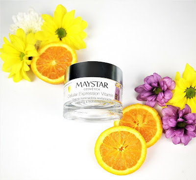 Maystar Cellular Expression Vitamin C