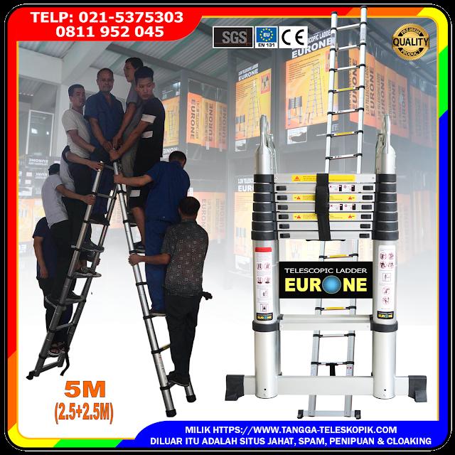 gudang-tangga-teleskopik