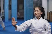Juara Karate Afghanistan Resah Karier Atlet Perempuan Tamat