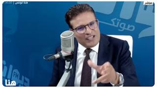 بالفيديو رفيق عبد السلام اقسم بالله لا عندي دار ملك انا لتوا كاري