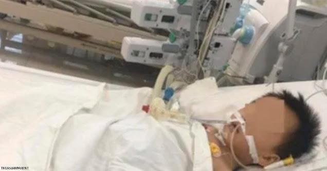 Родители ошиблись с дозировкой парацетамола: 2-летний ребенок умирает без органа