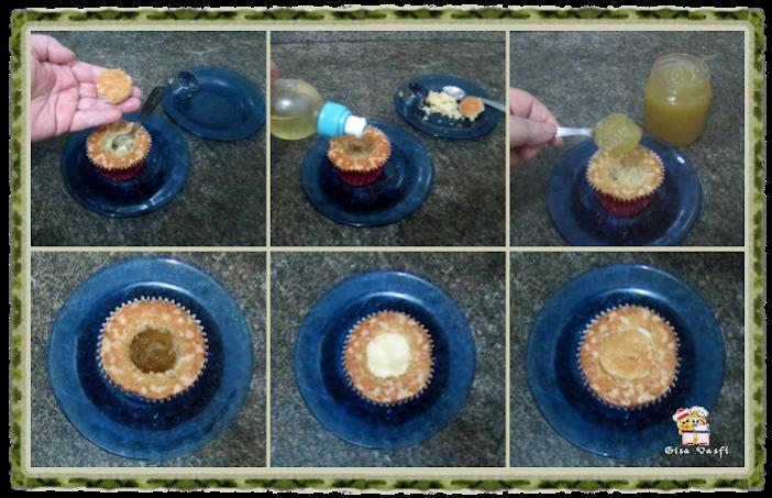 Cupcake pina colada 29
