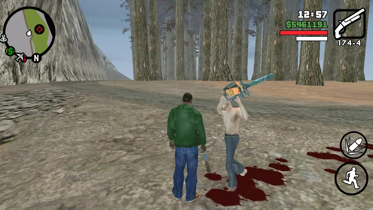 Download MOUNT CHILIAD HOUSE KILLER MOD DOWNLOAD ANDROID