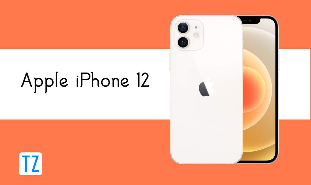 Apple iPhone 12 Price in Pakistan & Specifications