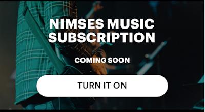 Nimses музыка