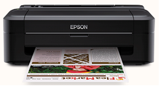Epson Expression ME-101 Drivers Download