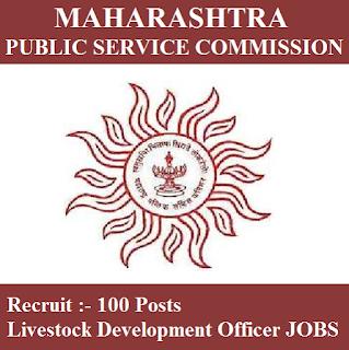 Maharashtra Public Service Commission, MPSC, PSC, Maharashtra, Livestock Officer, Graduation, freejobalert, Sarkari Naukri, Latest Jobs, mpsc logo