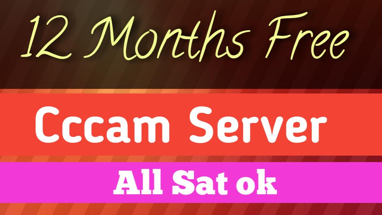 Free Cccam Server 2019 1 Year Free Cline Hd Cccam Server Free