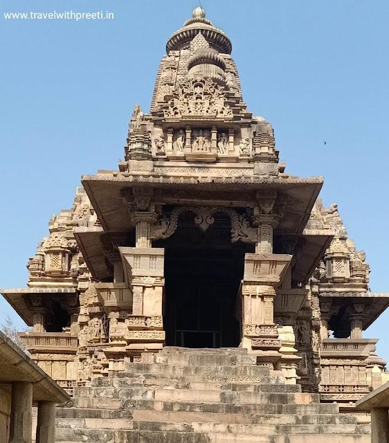 खजुराहो पर्यटन स्थल - Khajuraho tourist places