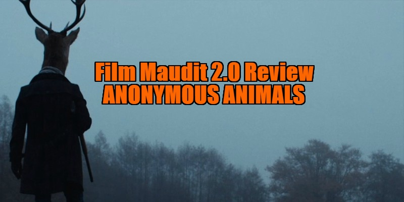 anonymous animals review