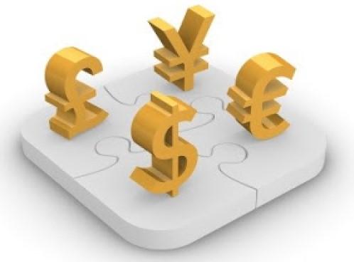 تقلبات على ازواج USD/JPY , GBP/USD فى افتتاح الاسبوع