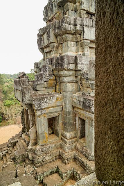 Ta Keo - Angkor - Cambodge