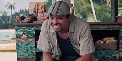 Anthony Ramos (Usnavi)