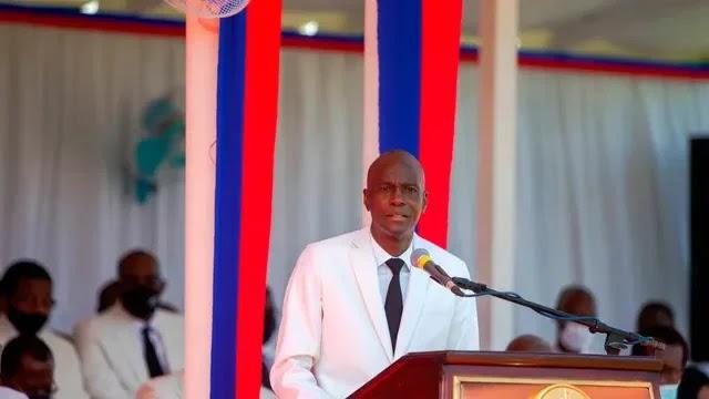 Asesinan a tiros al presidente de Haití tras colarse en su residencia oficial
