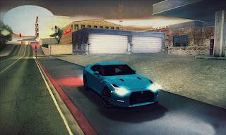 [MTA:SA] Nissan GT-R R35 Premium