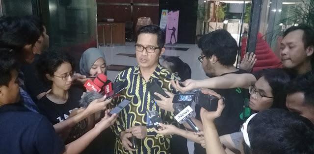 Tidak Perlu Dewan Pengawas, KPK Sudah Diawasi DPR, BPK Hingga MA