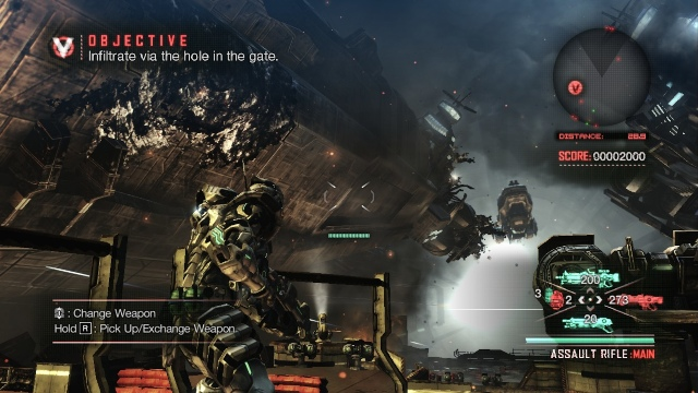 Download Vanquish PC Gameplay