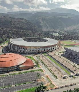 Ini Penampakan Stadion Lukas Enembe Lokasi PON XX Papua, Termegah Kedua Setelah GBK