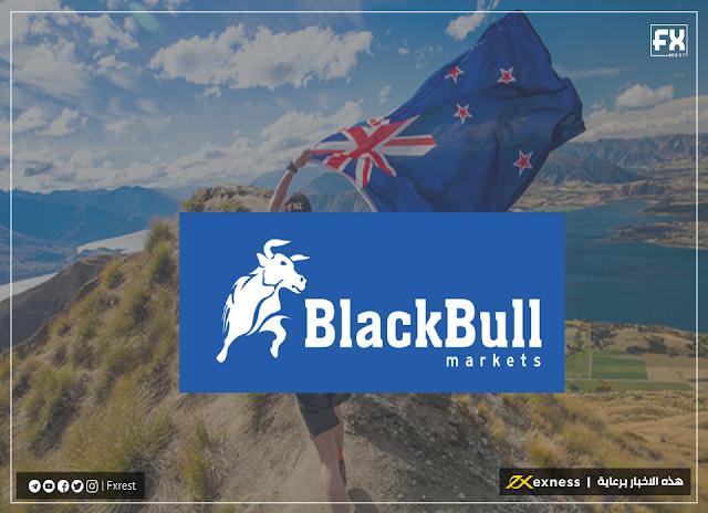 شركة BlackBull Markets تعمل على ترقية السيد بنيامين بولتر إلى منصب مسؤول قسم التشغيل