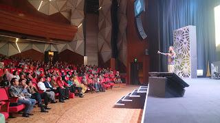 edvan m kautsar, motivator muda indonesia, motivator indonesia