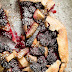 BLACKBERRY AND PEAR GALETTE WITH ROSEMARY