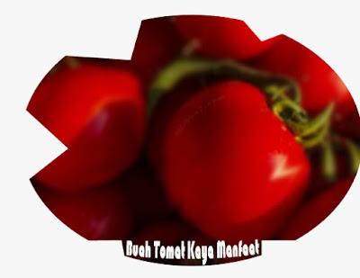 Khasiat Buah Tomat Bagi Ibu Hamil