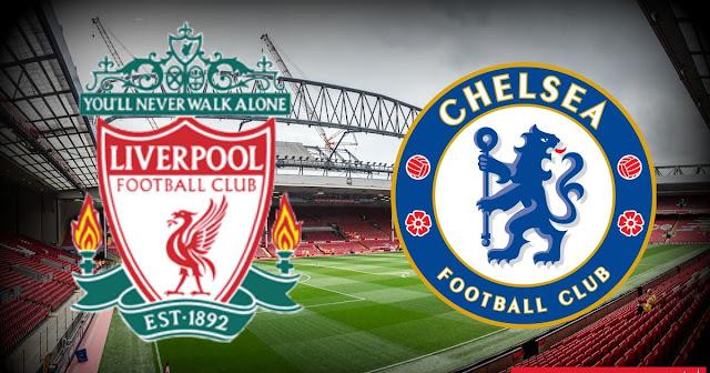 Liverpool vs Chelsea Full Match & Highlights 25 November 2017