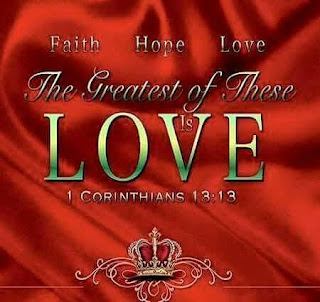Great Is One Who Loves - Catholic Daily Reading + Reflection: 21 March 2021