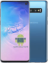 Samsung S10 SM-G973U1 U2 Eng Modem File