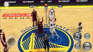 تحميل لعبة كرة السلة NBA 2K18 اخر تحديث مجانا للاندرويد والايفون