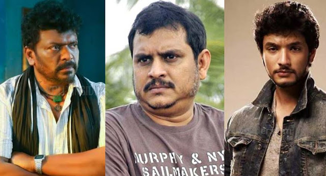 Director Ezhil's next with Parthiban and Gautham Karthik