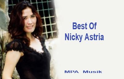 Koleksi Lagu Nicky Astria Full Album Mp3 Terlengkap Rar