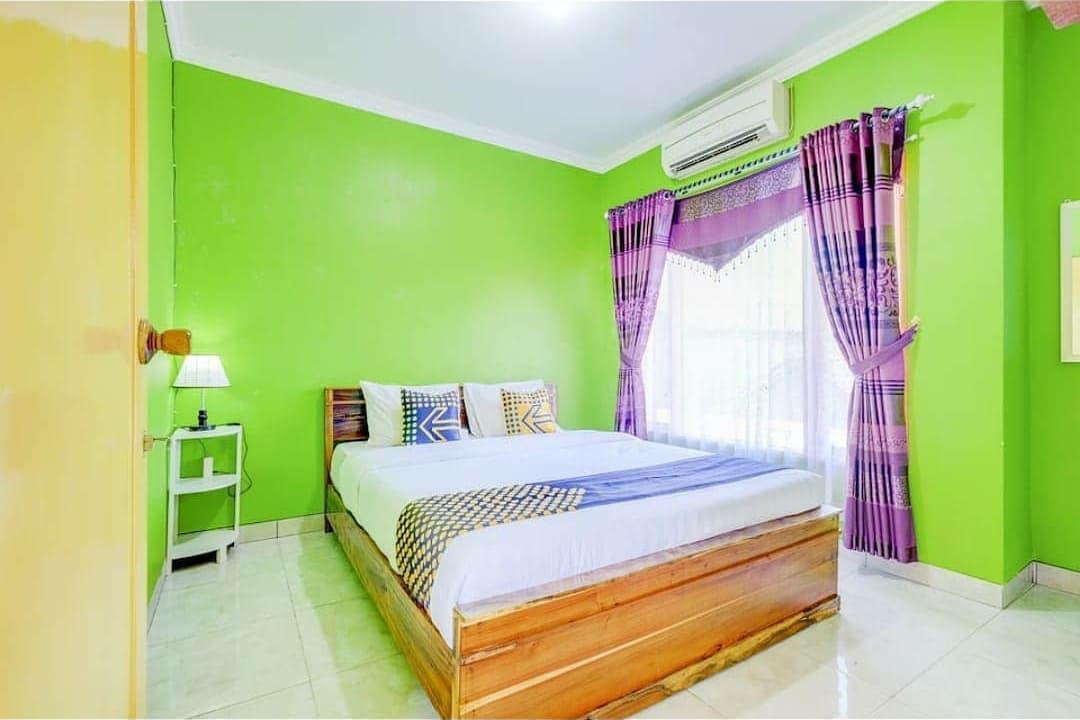 mayasari guesthouse