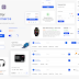 E - Commerce Design UI Kit