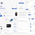 E - Commerce Design UI Kit