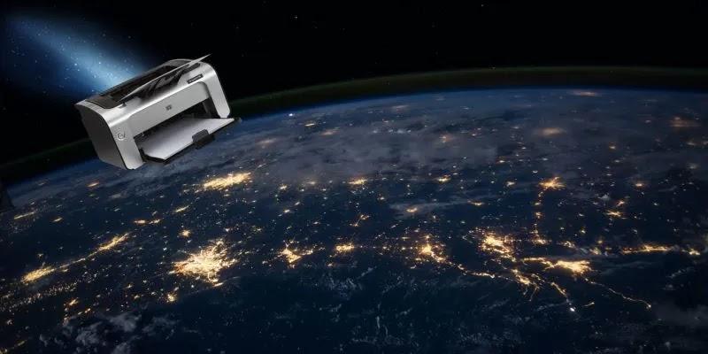 ابحث عن IP Address Network Printer Hero