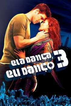 Ela Dança, Eu Danço 3
