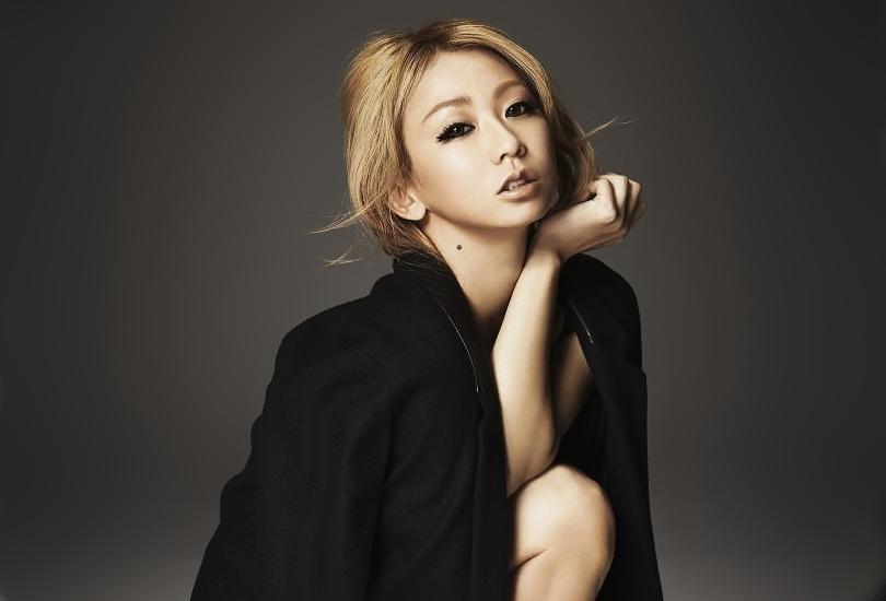 Album review: Kumi Koda (倖田 來未) - Walk of My Life | Random J Pop