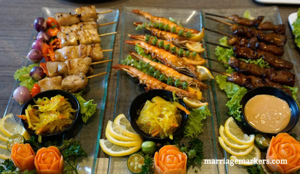 Vikings Buffet Bacolod October anniversary dishes - Bacolod Masskara Festival - Bacolod bloggers - food bloggers - Bacolod buffet restaurant - Bacolod restaurants - SM City Bacolod - Bacolod chicken inasal