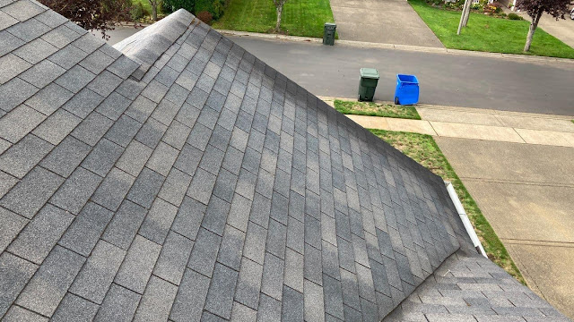Total Roof Replacement