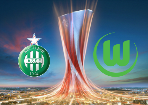 Saint-Etienne vs Wolfsburg -Highlights 3 October 2019