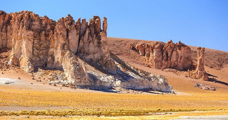 Atacama, Tempat Paling Kering di Muka Bumi