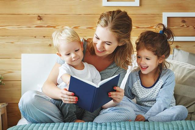 Лучшие советы для родителей из гарвардских психологов часть 1
